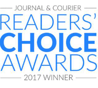 Readers Choice J&C Logo